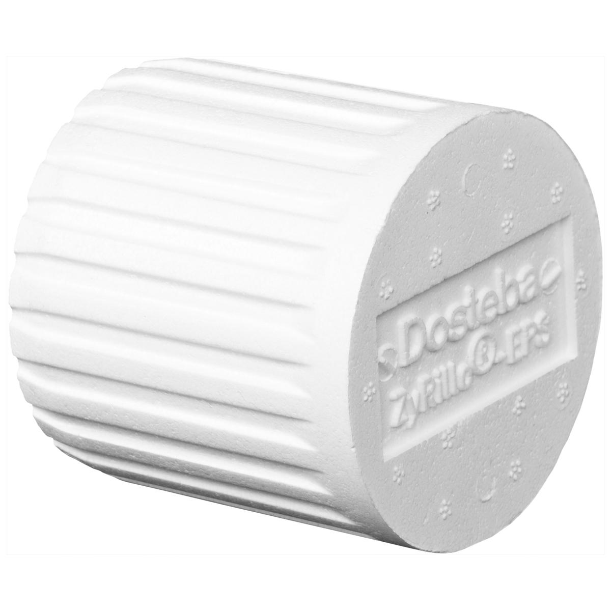 Montagezylinder ZyRillo® -EPS - ohne Fräswerkzeug