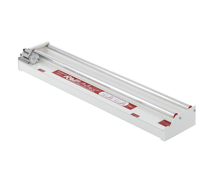 Tapofix Rollfix Abrollgerät 130 - Mit integriertem Meterzähler