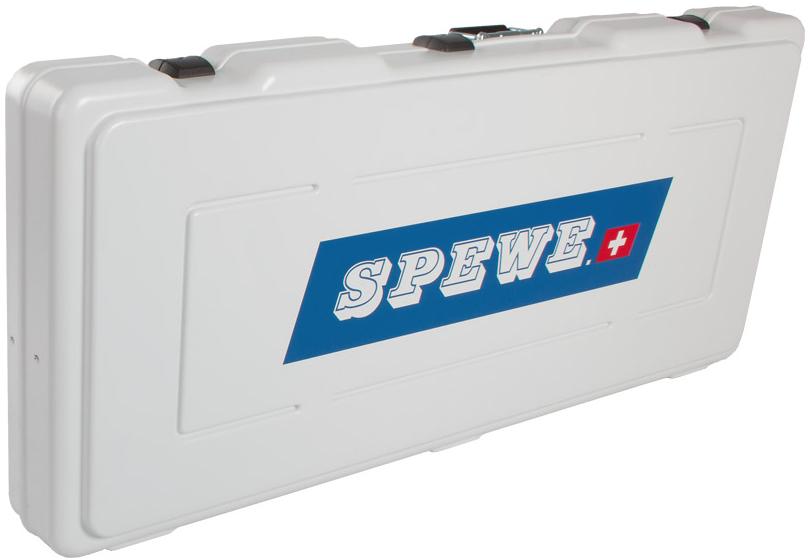 ABS-Kunststoffkoffer zu SPEWE 212 GS