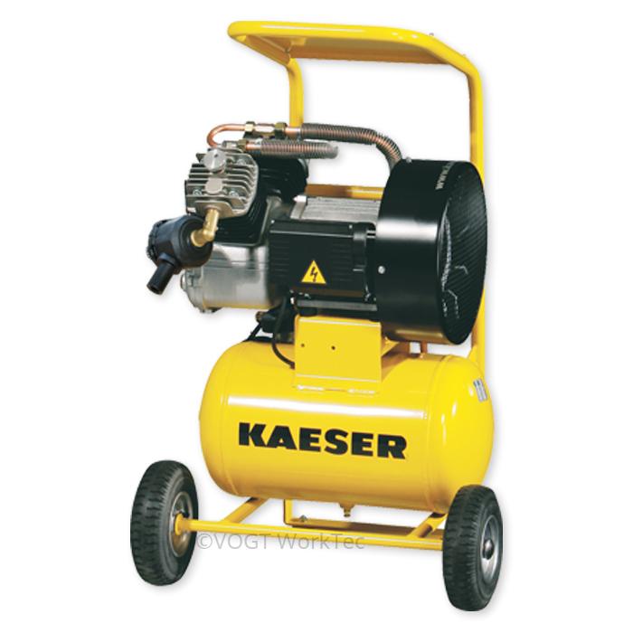 KAESER Kompressor Premium KC 400/30 P W