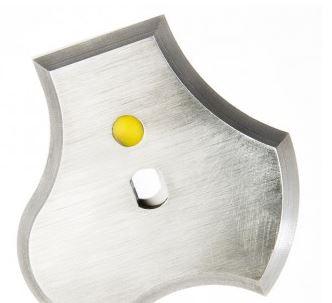 Speedheater Profilklinge Ersatzklinge für Profilschaber