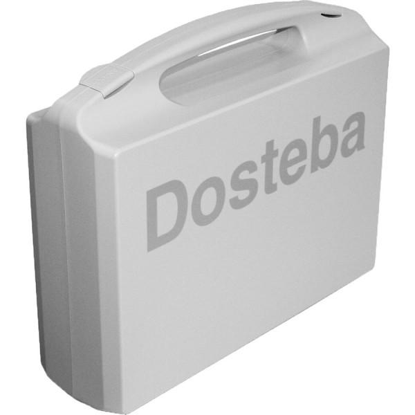 SPEWE Koffer mit Schaumstoffeinlage, ohne Werkzeuge