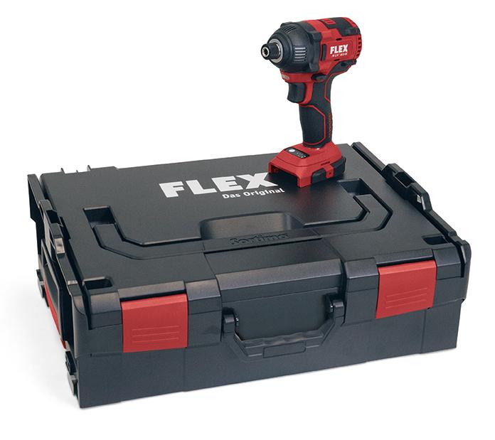 "FLEX ID 1/4"" 18.0-EC Akku-Schlagschrauber 18,0 V"