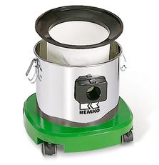 Remko Ersatz Allschmutzfilter für RK 45 u. RK 55 Allschmutz-Dauerfilter