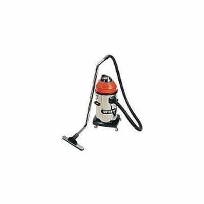 Wilms® WS 2300 Nass- und Trockensauger - Vielseitig und kraftvoll für die gewerbliche Anwendung
