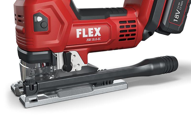 FLEX JSB 18.0-EC Akku-Stichsäge 18,0 V