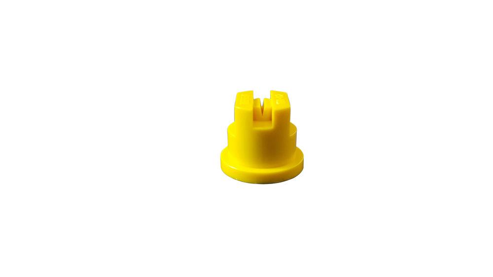 OILPRESS KELLER Flachstrahldüse aus Kunststoff | Verschiedene Varianten - Mit guter Chemikalienbeständigkeit