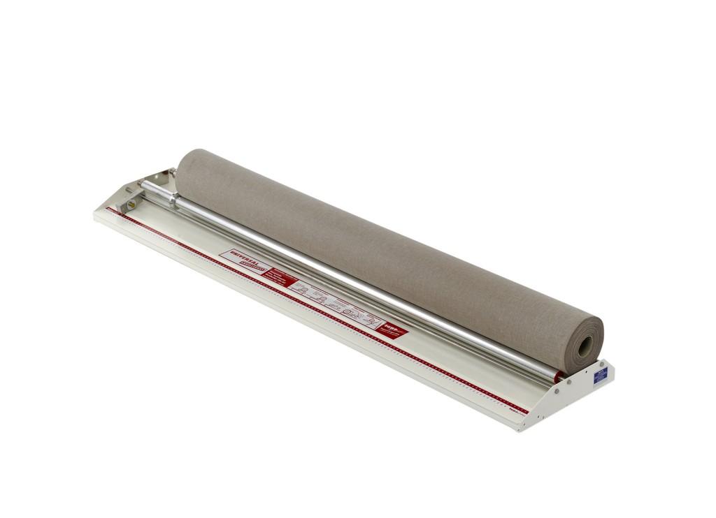 Tapofix Universal Abrollgerät 140 - Für Wandbeläge, die in Kleber eingebettet werden