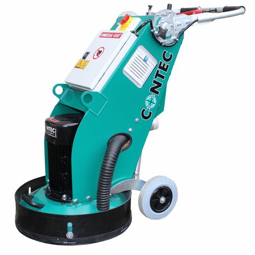 CONTEC OMEGA® 450-C - Bodenschleifmaschine für Profis