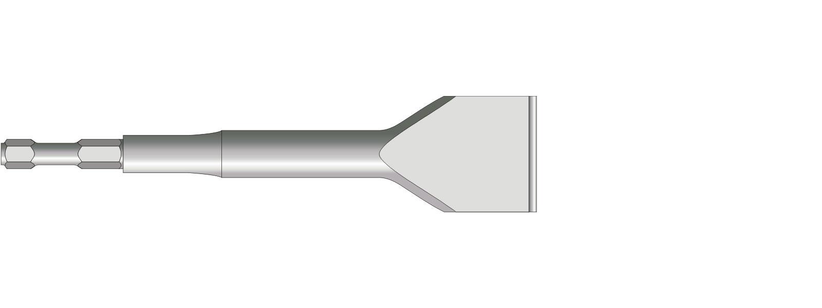 VOGT Breitmeißel M 360.18