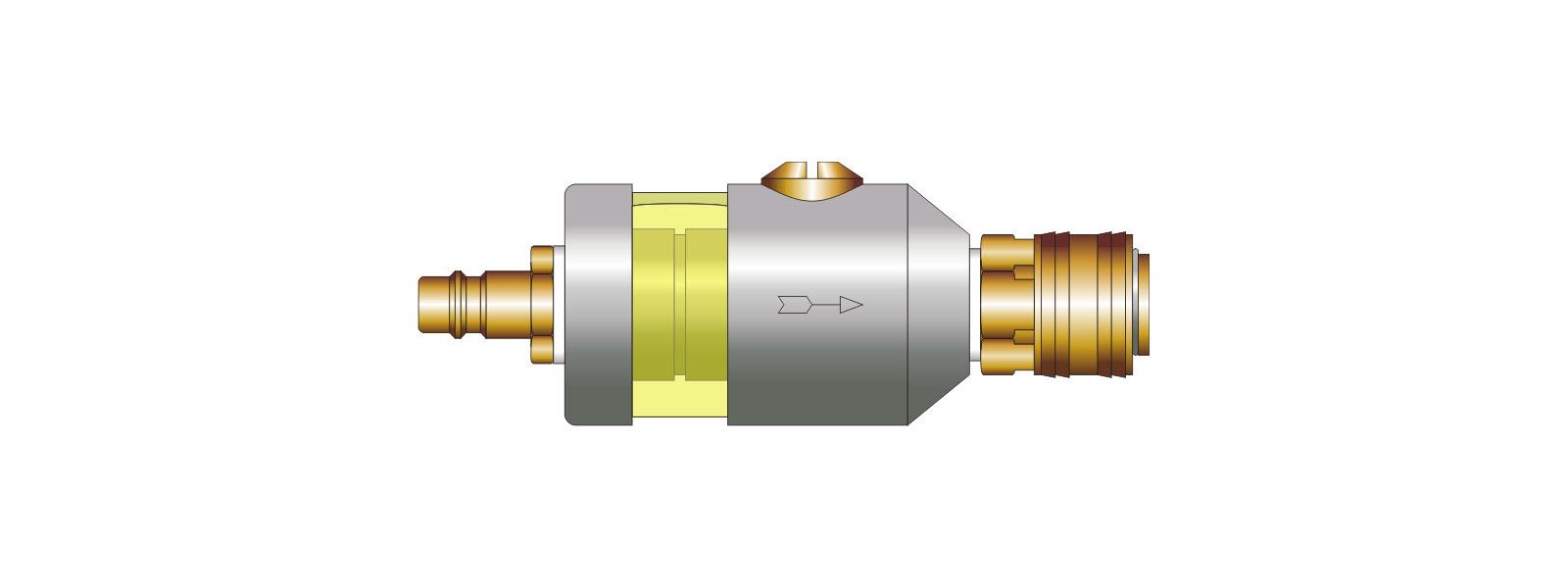 VOGT Präzisions-Leitungsöler Z 300