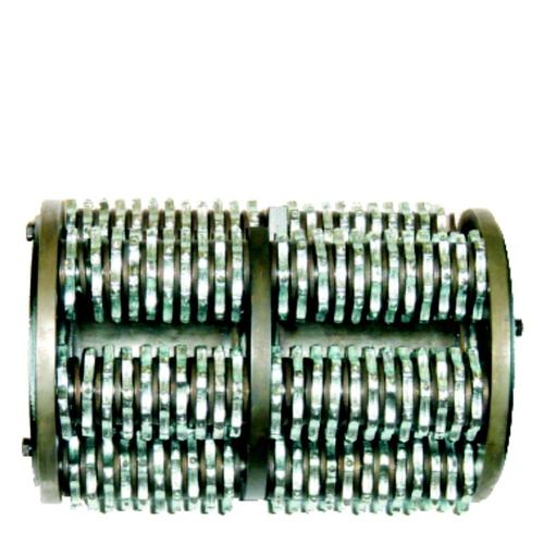 CONTEC Frästrommel mit Lamellen - Zubehör zu CONTEC Bodenfräse CT 250®