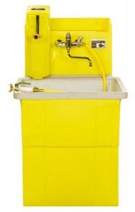 Strobber WAW 800 - Werkzeug Waschsystem mit Farbwalzenreiniger