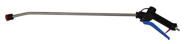 OILPRESS KELLER Sprühlanze MVplus inkl. Düse 8004, Schlauchanschluss 6 mm - 60 cm Länge