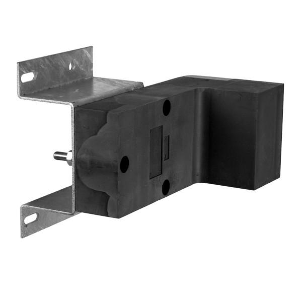 Adapterkonsole TRA-WIK® und TWL®  bei vorgesetzten Fenstern - TRA-WIK® -ALU-RF / -RL