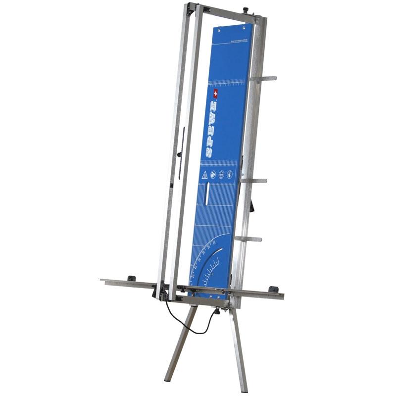 Spewe 212SL - Vielseitiges Glühdraht-Standschneidegerät  für Hartschaum