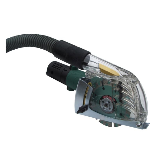 CONTEC Fugensäge Universal 125 mm - Für eine staubfreie Umwelt