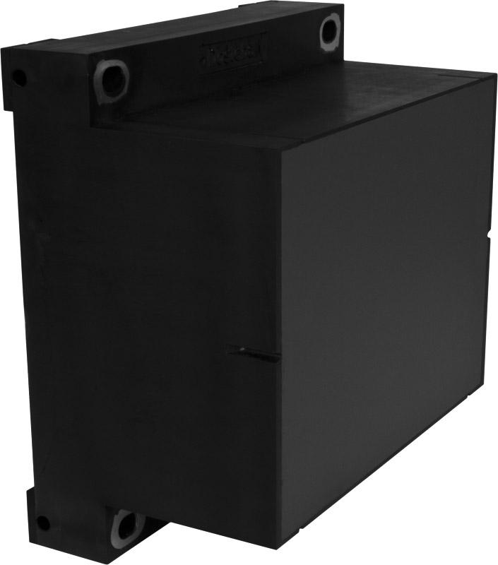 Schwerlastkonsole SLK® -ALU-TQ (quadratisch) - Befestigungsmaterial für Beton - 180 mm
