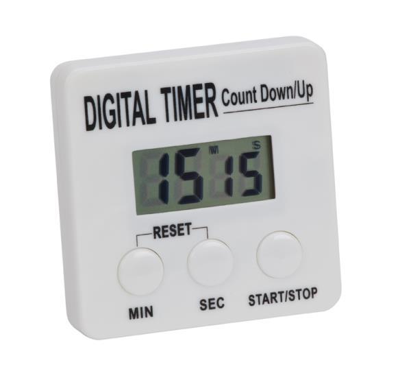 Gann Digital-Timer