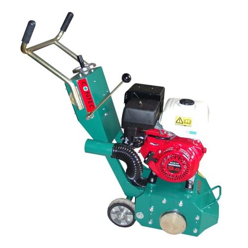CONTEC Bodenfräse CT 250-P - Mit Benzinmotor