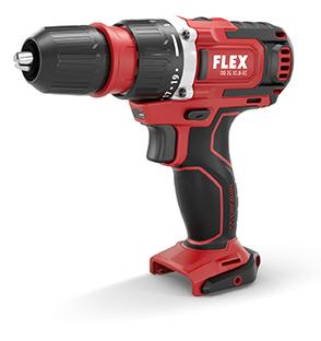 FLEX DD 2G 10.8-EC 2-Gang Akku-Bohrschrauber 10,8 V