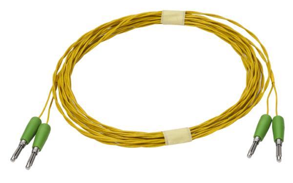 Gann Elektroden-Anschlusskabel 5 m