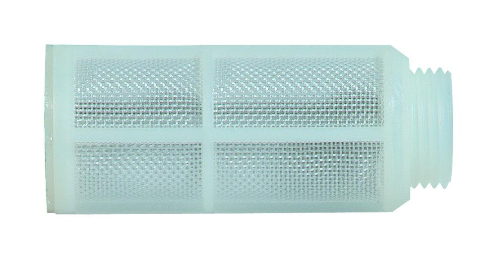 OILPRESS KELLER Saugfilter MVplus - Anschlussgewinde M18 x 1,5 | Maschenweite 0,5 mm | Grob