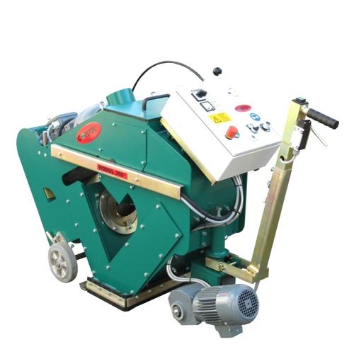 CONTEC Kugelstrahlmaschine MODUL 350® 18,5 kW - Das modulare Prinzip von CONTEC©