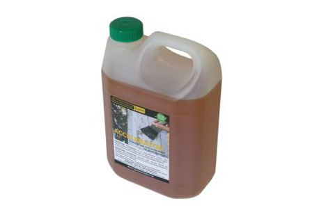 Speedheater Spezialöl zum Beschleunigen 2,5l