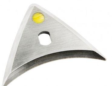 Speedheater Bumerangklinge Ersatzklinge für Bumerangschaber