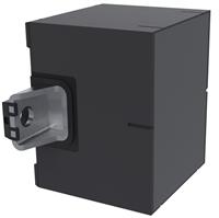 Schwerlastkonsole SLK® -ALU-TTR (rechteckig) - Befestigungsmaterial für Beton - 140 mm