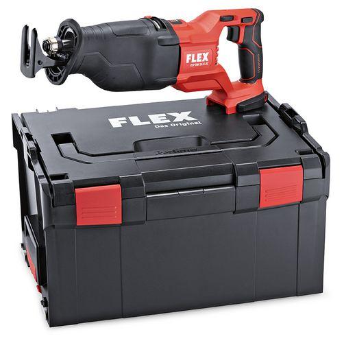 FLEX RSP DW 18.0-EC C Akku-Säbelsäge 18,0 V - Mit Pendelhub