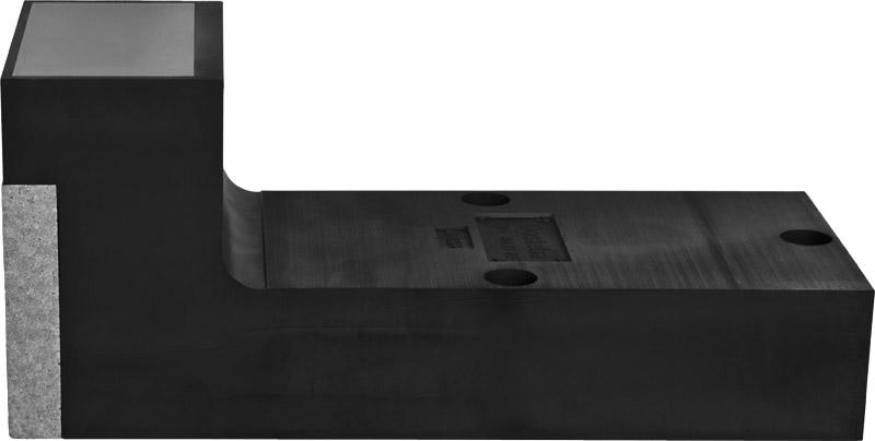 Tragwinkel TRA-WIK® -ALU-RF - für Mauerwerk - 180 mm