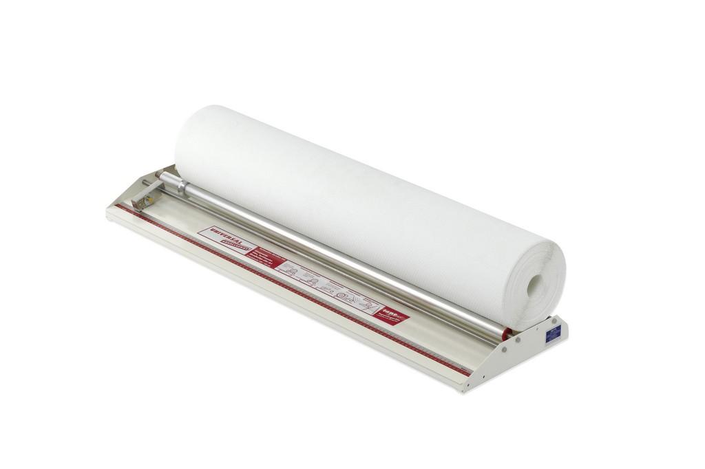 Tapofix Universal Abrollgerät 109 - Für Wandbeläge die in Kleber eingebettet werden