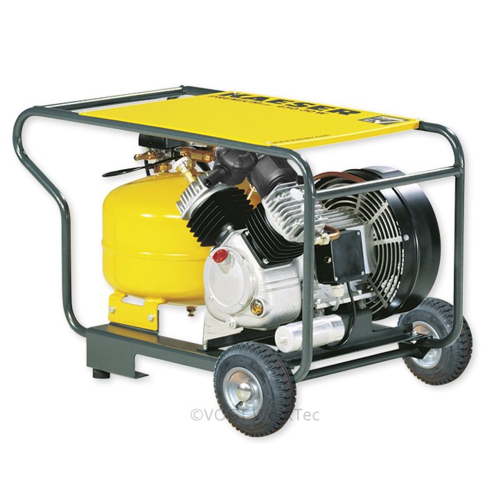 KAESER Kompressor Premium Car 450/30 P W