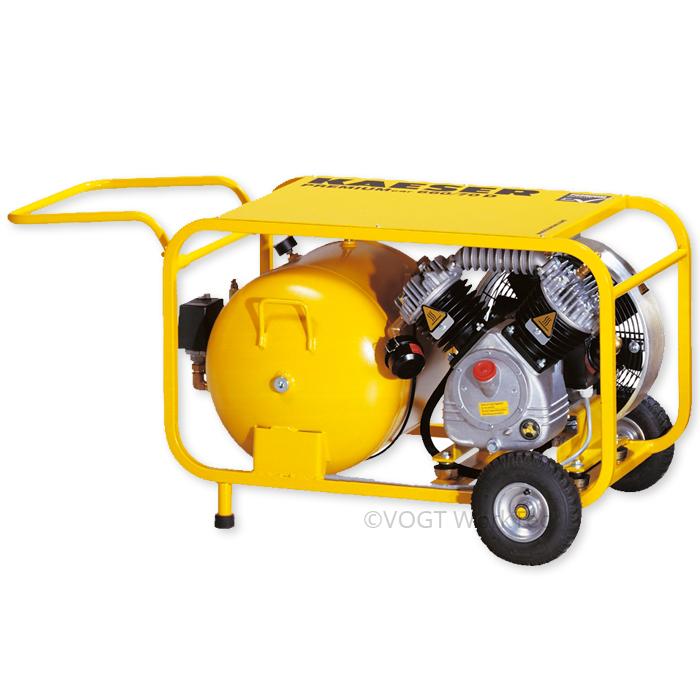 KAESER Kompressor Premium Car 660/70 D