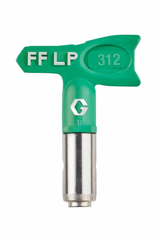 Graco RAC X FF LP Fine Finish-Niederdruckdüsen FFLP Düse für Airlessgeräte