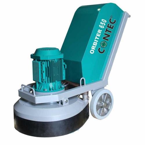 CONTEC Bodenschleifmaschine ORBITER 650 - Robust und stabil