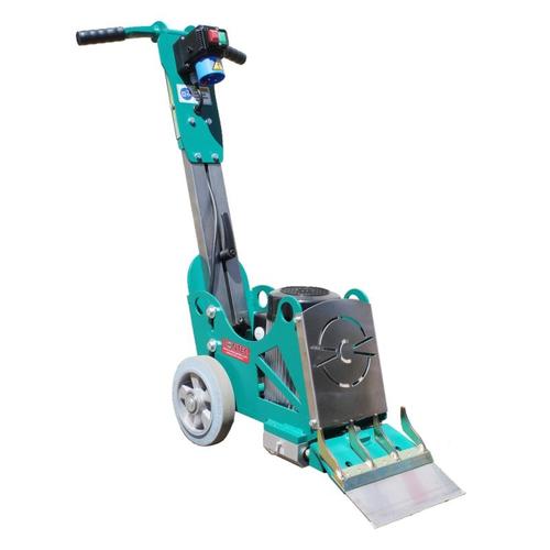 CONTEC Fußbodenstripper OX - Für die Entfernung von Teppich, Linoleum, Vinyl