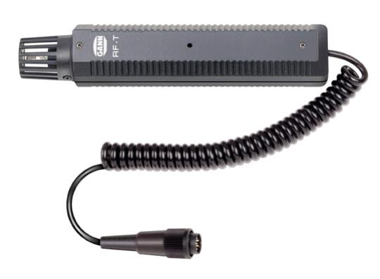 Gann Aktiv-Elektrode RF-T 28 zur Verwendung mit UNI 1 und UNI 2 - Luftfeuchte