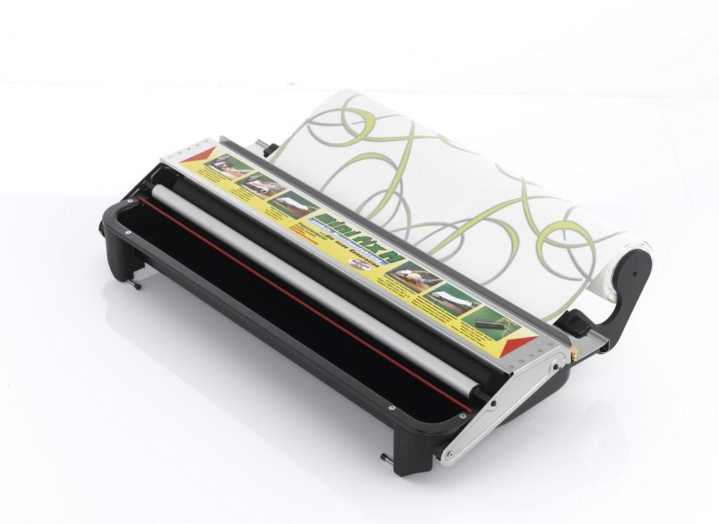 Tapofix mini fix M - Handliches Tapeziergerät für den Heimwerker
