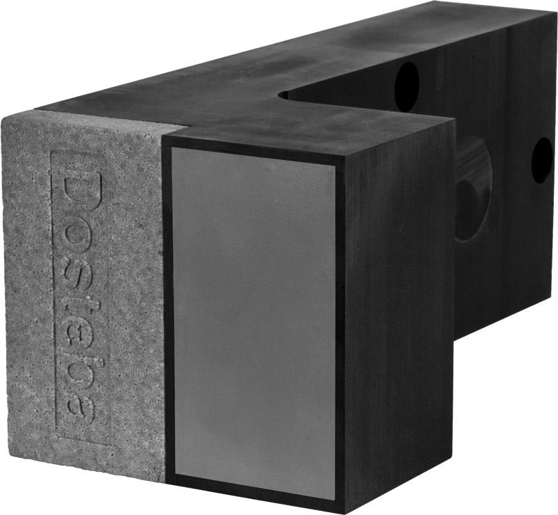Tragwinkel TWL® -ALU-RL - für Beton - 260 mm
