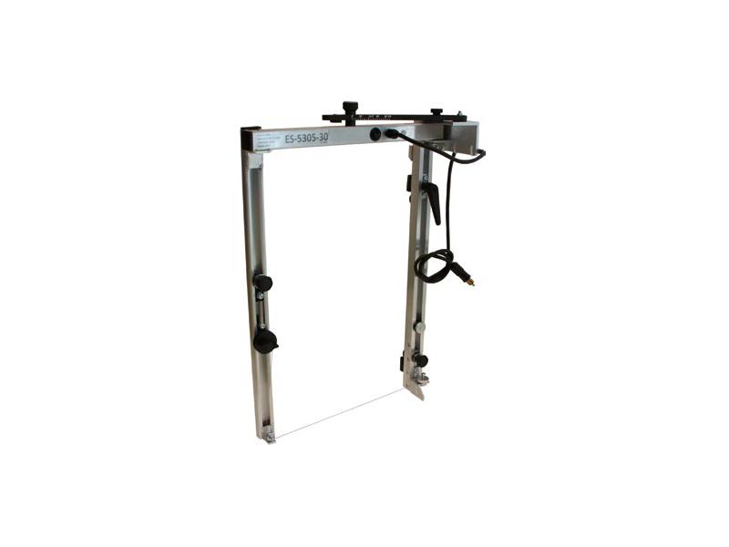 Spewe Eckschneider ES-5305-30 mit Nylontasche